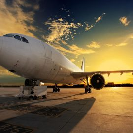 The Ever-Increasing Popularity of Air Travel